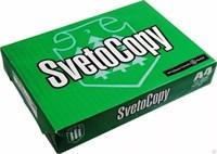 Бумага для офисной техники А4 SvetoСopy