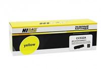 Картридж Hi-Black HB-CC532A