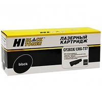 Картридж Hi-Black HB-CF283X