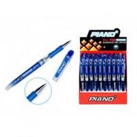 Ручка масл. шар. Piano HY-Power Curve РТ-118 синяя, 0,5мм