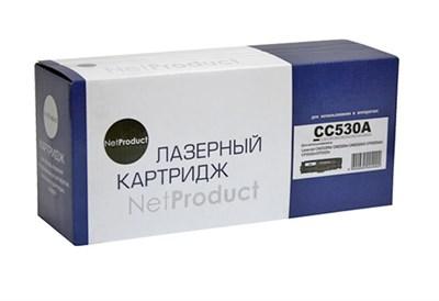 Картридж NetProduct N-CC530A - фото 4488