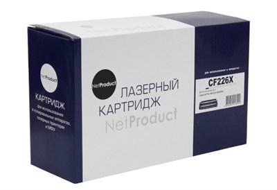 Картридж NetProduct N-CF226X - фото 4489
