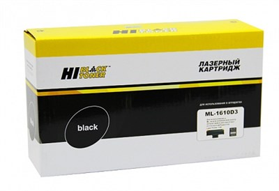 Картридж Hi-Black HB-ML-1610D3 - фото 4493