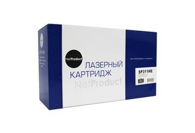 Картридж NetProduct N-SP311HE - фото 4498