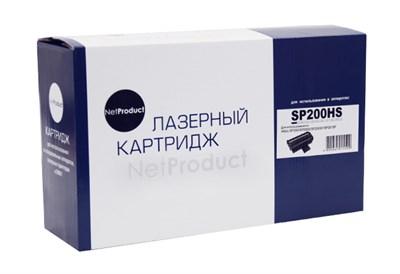 Картридж NetProduct N-SP200HS - фото 4500