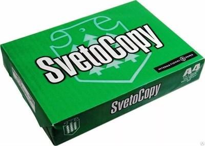 Бумага для офисной техники А4 SvetoСopy - фото 4501