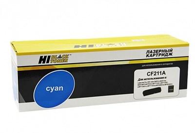 Картридж Hi-Black HB-CF211A - фото 4552