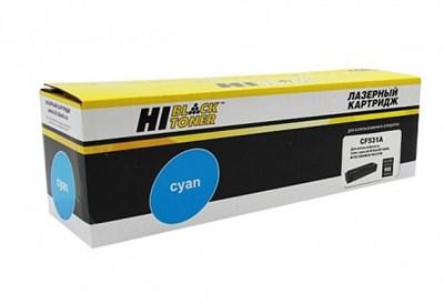 Картридж Hi-Black HB-CF531A - фото 4573