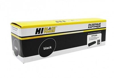 Картридж Hi-Black HB-CF530A - фото 4574