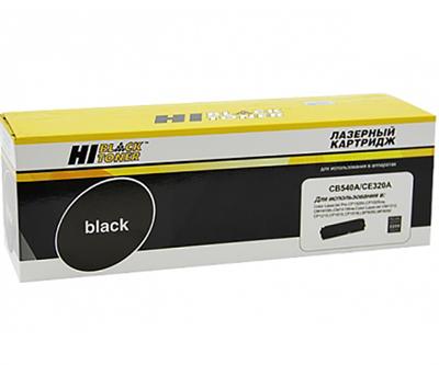 Картридж Hi-Black HB-CB540A - фото 4589
