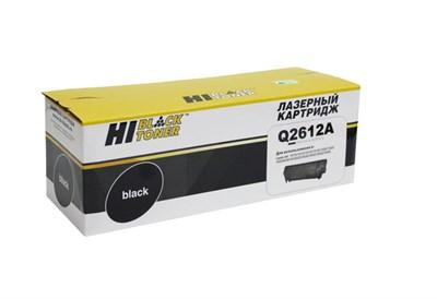 Картридж Hi-Black HB-Q2612A - фото 4593