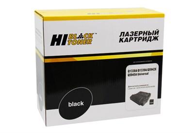 Картридж Hi-Black HB-Q1338A/Q5942A/ Q5945A/Q1339A - фото 4596