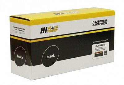 Тонер-картридж Hi-Black HB-CLT-K404S - фото 4618