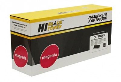 Тонер-картридж Hi-Black HB-CLT-M406S - фото 4619