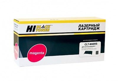 Тонер-картридж Hi-Black HB-CLT-M409S - фото 4623