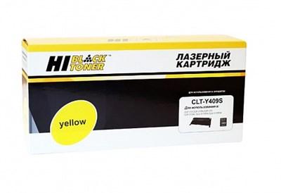 Тонер-картридж Hi-Black HB-CLT-Y409S - фото 4624