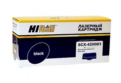Картридж Hi-Black HB-SCX-D4200A - фото 4631