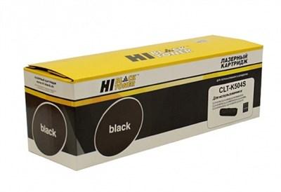 Картридж Hi-Black HB-CLT-K504S - фото 4635