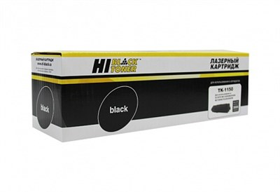 Тонер-картридж Hi-Black HB-TK-1150 - фото 4651
