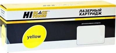 Тонер-картридж Hi-Black HB-TK-5230Y - фото 4656