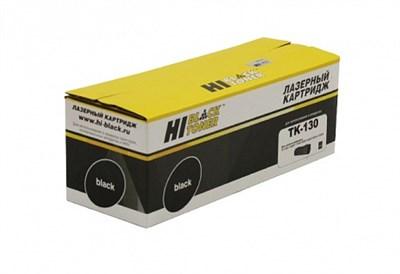 Тонер-картридж Hi-Black HB-TK-130 - фото 4660
