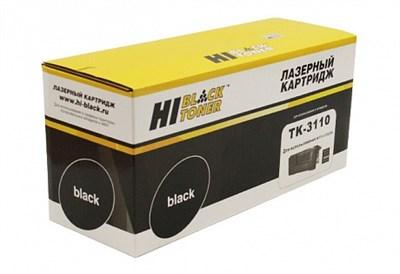 Тонер-картридж Hi-Black HB-TK-3110 - фото 4662