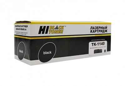 Тонер-картридж Hi-Black HB-TK-1140 - фото 4664