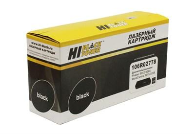 Тонер-картридж Hi-Black (HB-106R02778) - фото 4769