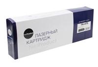 Тонер-картридж NetProduct N-TK-475