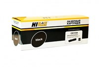 Тонер-картридж Hi-Black HB-CE310A
