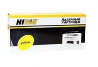 Тонер-картридж Hi-Black HB-CLT-Y409S