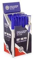 Ручка масл. шар. Piano РТ-1159 синяя, 0,7мм