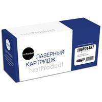 Картридж NetProduct (N-106R01487)