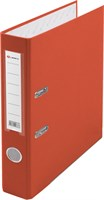 Папка-регистратор Lamark PP 50 мм оранжевый
